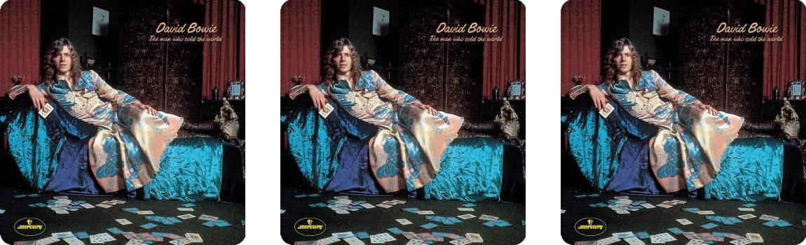 Garouste & Bowie. Rock & Painting #1
