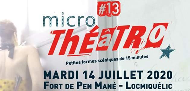 microtheatro