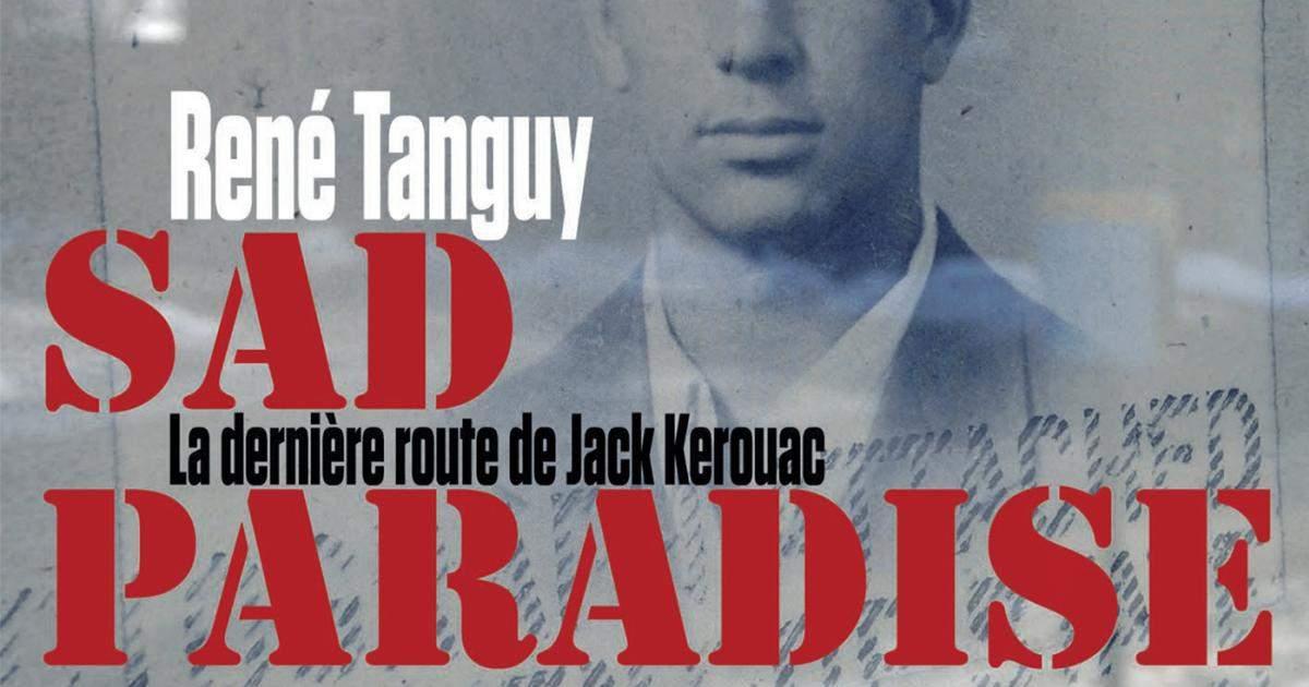 sad paradise Rene Tanguy