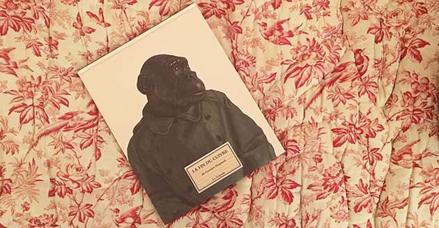 La fin du cuivre, une BD onirique signée Georges Peignard