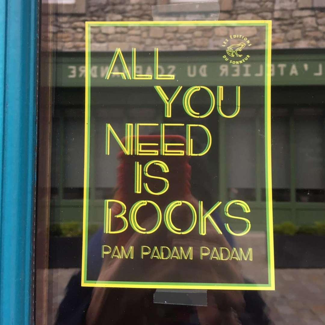 livres love